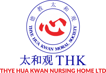 Thye Hua Kwan Nursing Home Ltd