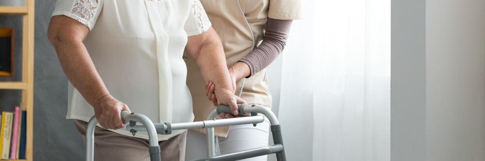 Going Beyond Nursing Care